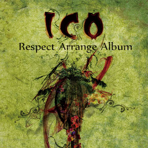 ICO Respect Arrange Album ジャケット